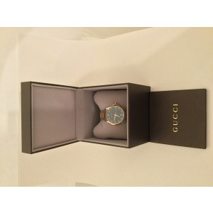 Gucci 126MD 38mm Mens Watch