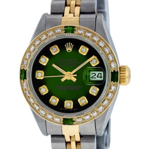 Rolex Datejust 26mm Womens Watch
