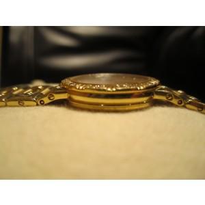 Piaget Dancer 80564 18K Yellow Gold 24mm Womens Watch