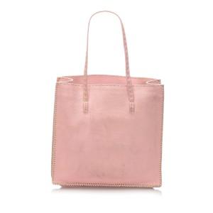 Selleria Leather Tote Bag