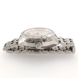 Tag Heuer SLR Calibre 17 Chronograph Automatic Watch Stainless Steel 47