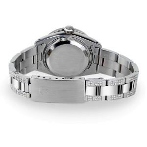 Rolex Datejust 69160 26mm Womens Watch