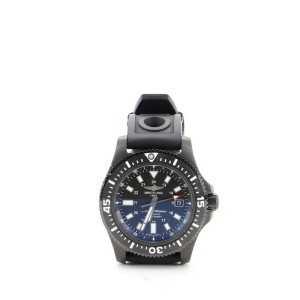 Breitling SuperOcean 1000M Automatic Watch Stainless Steel and Rubber 44