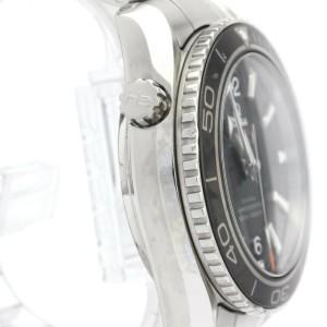 OMEGA Stainless steel Seamaster Planet Ocean Watch HK-2142