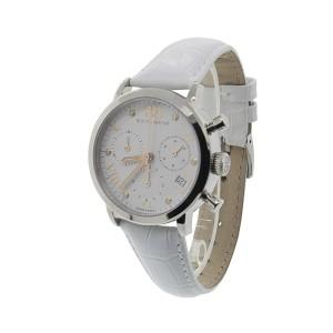 Rue Du Rhone White Dial  87WA130003 Watch