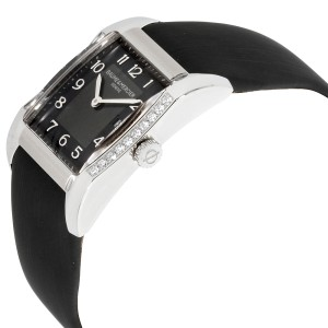 Baume & Mercier Hampton M0A10022 27mm Womens Watch
