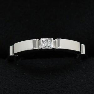 Cartier Mayon Pantail Ring