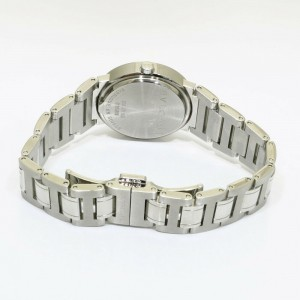BVLGARI BB23SS Stainless Steel Stainless Steel Watch