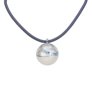 Louis Vuitton Cup 2000 Compass Necklace
