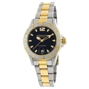 Stuhrling Regatta 162.112231 Stainless Steel 30mm Watch