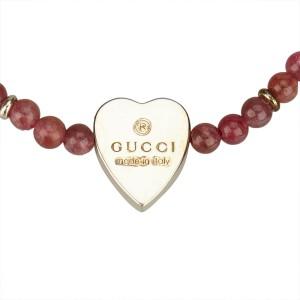 Gucci Beaded Bracelet