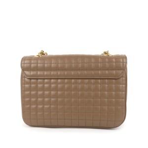 Medium Quilted C Bag