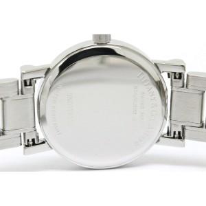 Tiffany & Co. Atlas Stainless Steel Quartz 25mm Womens Watch