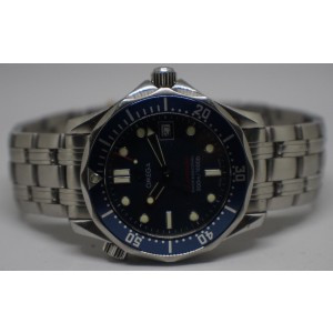 Omega Seamaster Professional 2223.80.00 36.25mm Mens Watch