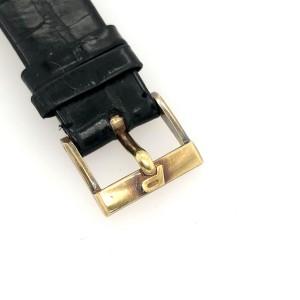 PIAGET 18K Yellow Gold Ladies Watch