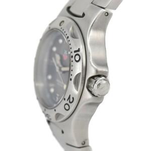 TAG HEUER Kylium WL1311 gray Dial Quartz Ladies Watch