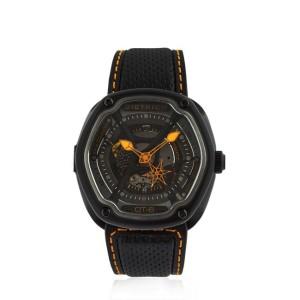 Dietrich Organic Time OT-6 48 mm Mens Watch