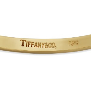 Tiffany & Co 18K Yellow Gold Bracelet