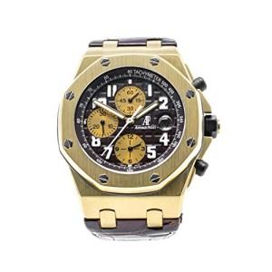 Audemars Piguet Royal Oak Offshore 26007BA2.OO.D088CR.01 42mm Mens Watch