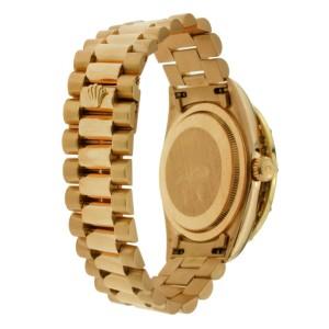 Rolex Day Date 118238 36mm Mens Watch