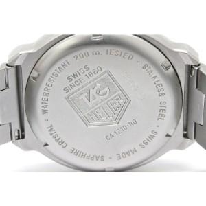 Tag Heuer 2000 Formula 1 Chronograph Stainless Steel Quartz Mens Watch