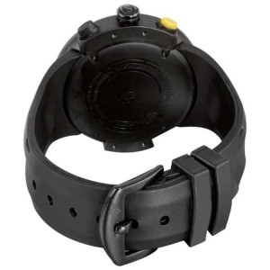 Stuhrling Phoenix Grand 224A.335665 Stainless Steel & Rubber 48mm Watch