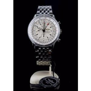 Breitling Navitimer World A2432212/G571 Mens Watch