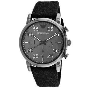 Armani Men's Luigi Watch