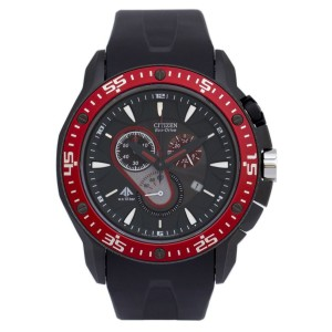 Citizen Eco-Drive AT0709-08E 43mm Mens Watch
