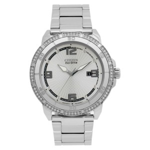 Citizen Eco-Drive AW1340-52A 42mm Mens Watch