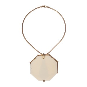 Runway Castlecliff By Vrba Necklace