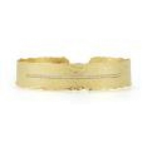 I.Reiss 14K Yellow Gold 0.27 Diamond Bracelet