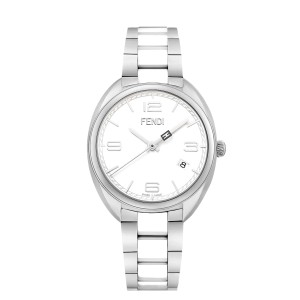 Fendi Momento Fendi White 34 mm F211034004