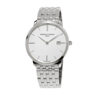 Frederique Constant Sticks FC-220S5S6B 38.4mm Mens Watch