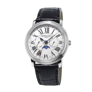 Frederique Constant Persuasion FC-270M4P6 40mm Mens Watch