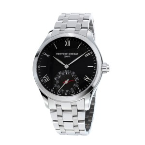 Frederique Constant Smartwatch FC-285B5B6B 42mm Mens Watch