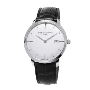 Frederique Constant Slimline Auto FC-306S4S6 40mm Mens Watch