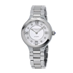 Frederique Constant Delight Auto FC-306WHD3ER6B 33mm Womens Watch
