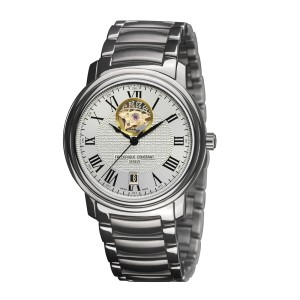 Frederique Constant Persuasion FC-315M4P6B3 40mm Mens Watch