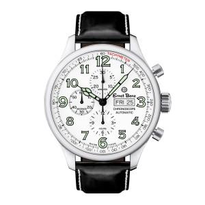 Ernst Benz ChronoScope GC10112 Mens  47mm Watch