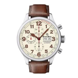 Ernst Benz ChronoScope GC10118 47mm Mens Watch