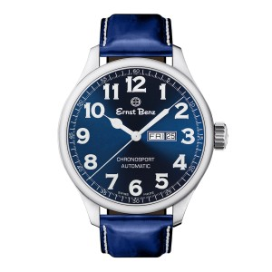 Ernst Benz ChronoSport GC10214 47mm Mens Watch