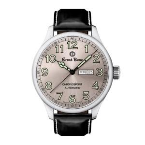 Ernst Benz ChronoSport GC10215 Mens  47mm Watch