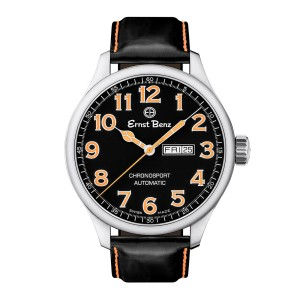 Ernst Benz ChronoSport GC10216 47mm Mens Watch