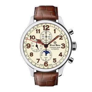Ernst Benz ChronoLunar GC10318A 47mm Mens Watch