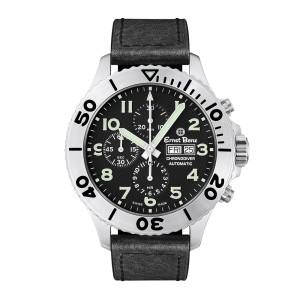 Ernst Benz ChronoDiver GC10721 Mens  47mm Watch