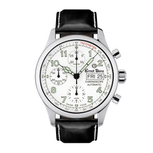 Ernst Benz ChronoScope GC20112 40mm Mens Watch