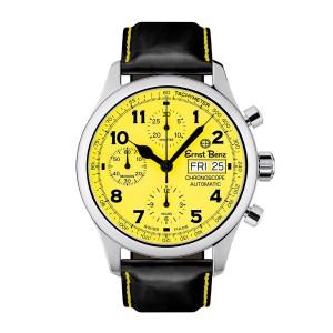 Ernst Benz ChronoScope GC20119 40mm Mens Watch