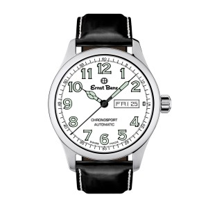Ernst Benz ChronoSport GC20212 40mm Mens Watch