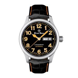 Ernst Benz ChronoSport GC20216 A Mens  40mm Watch